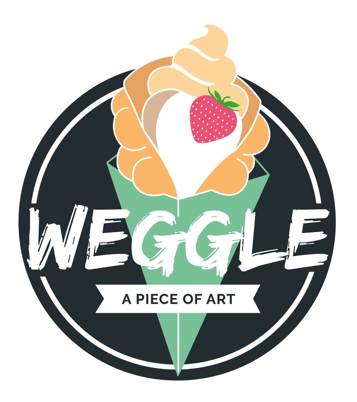 WEGGLE - A Piece of Art