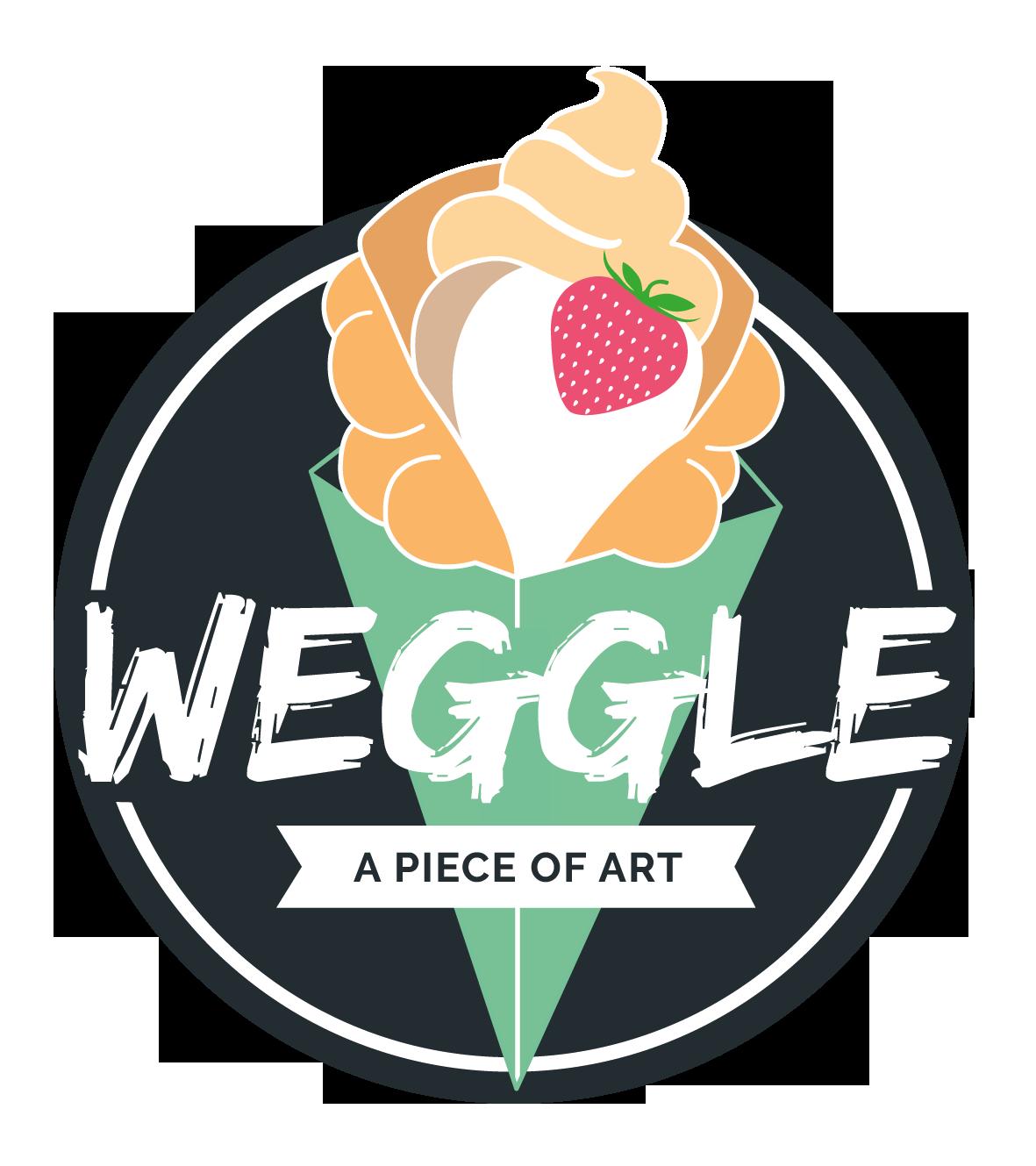 WEGGLE - A Piece of Art